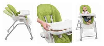 Oxo Seedling High Chair by New Faves Mealtime Edition Daily Parent