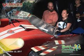 Halloween Busch Gardens 2014 by Busch Gardens Williamsburg Howl O Scream 2017 The Lady In The