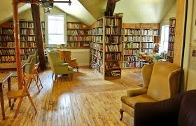 The Book Shed Benson Vt by Best Used Bookshops In New England 2012 New England Today