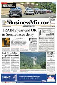 100 Southeastern Trucking Tracking BusinessMirror September 14 2018 By BusinessMirror Issuu