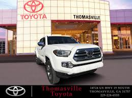 New 2019 TOYOTA TACOMA LIMITED Short Bed In Thomasville #18294 ... Michael Barr State Farm Insurance In Thomasville Ga Home Auto Thomasville Gathomas Cophotos Church Attorney Bank Restaurant Dr Veterans Festival Vet Fest Visit Georgia 12 Trails To This Spring Official Tourism Travel Hand Tools Excavators Cairo Rental Equipment Sales Inc New 2018 Jeep Renegade For Sale Near Valdosta Toyota Camry Xle 4dr Car 17930 Upcoming Christmas Light Displays Toyota Seball Splits With Harlem Will Play Game 3 Sports Police Kill Suspect Driving Towards Officers Youtube Georgias Oldest Drug Store Calls Home Progress