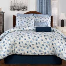 coastal bedding sets nautical themed bedding cabin place