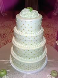 Meemo s Bakery San Antonio Cakes Four tiered wedding cake with