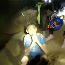 La Historia Completa Del Extraordinario Rescate En Tailandia Tele 13