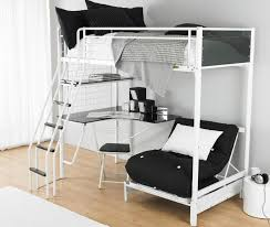 Popular of Loft Bed With Desk For Teenager 17 Best Ideas About