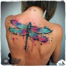 60 Awesome Back Tattoo Ideas