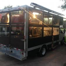 006 Pizza - Houston Food Trucks - Roaming Hunger