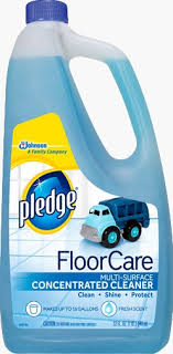 pledge floorcare multi surface concentrated cleaner sc johnson