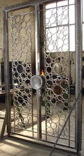 le fer forgé et les autres structures métalliques salon de