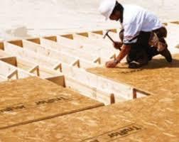 Squeaky Wood Floor Screws by Subfloor Adhesives Prevent Squeaky Floors