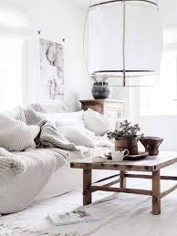 scandinavian ethnique boho chic and hygge are now