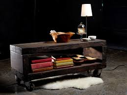 Classy Idea Rustic Industrial Furniture DIY Projects 5 Pieces DanMade