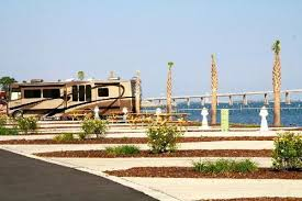 Luxury Rv Parks Strosa