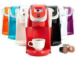 Keurig Coffee Maker Colors General Information K15 Red Hot Pink