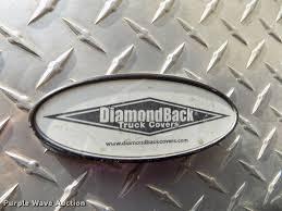 100 Diamond Truck Covers Back Truck Cover Item G1304 SOLD September 27 C