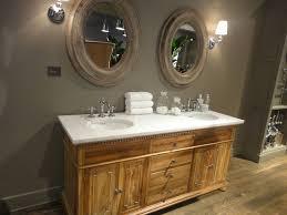 Restoration Hardware Mirrored Bath Accessories by Bath U0026 Shower Gorgeous Mirror And Beautiful Cabinet Restoration