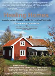 100 Homes In Sweden Healing Wild Truth