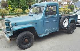 1959 Willys Truck In Marmaris, Turkey | Willys Truck & Wagon ... Willys Pickup Photo And Video Review Comments Ted Tuerk Kaiser Jeep Blog Find Of The Week 1951 Truck Autotraderca 1962 1950 Jeepster Submitted By Staff 1959 In Mmaris Turkey Wagon Dave_7 Flickr 1947 Stock 1947willystruck For Sale Near New Pickup Ls Swap Fast Specialties Performance Auto Restoration Walk Around Youtube Overland Crossley Wikipedia Hemmings Day 473 4wd Picku Daily File1947 1231061525jpg Wikimedia Commons