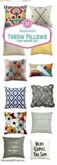 Decorative Couch Pillows Walmart by Others Decorative Pillows Cheap Inexpensive Throw Pillows