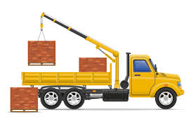 100 Motor Truck Cargo Cargo Truck Delivery And Transportation Of Construction