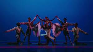 the dance theatre of harlem highlights black ballet dancers in new