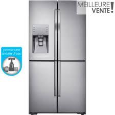 réfrigérateur multi portes happy achat boulanger