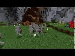 siege minecraft minecraft add ons preview castle siege minecraft