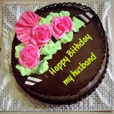 Decorating Ideas Happy Birthday Cake Husband Next Greetings Cake Design Ideas For Husband
