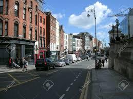 100 Dublin Street Street