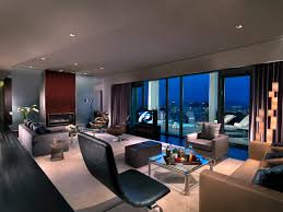100 Palms Place Hotel And Spa At The Palms Las Vegas Penthouse Suites In Walford Group