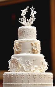 expensive wedding cake 8 with the most expensive wedding cakes ever