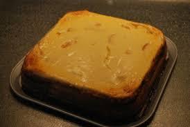 mandarinen quark kuchen ohne boden