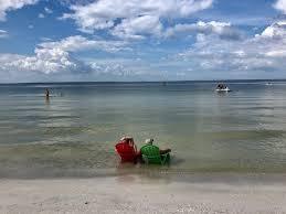 100 Million Dollar Beach Anna Maria On Verge Of Becoming Million Dollar City News Daytona