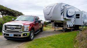 100 What Is The Best Truck For Towing Is The For A Travel Trailer
