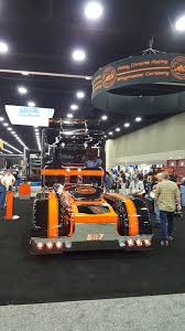 FMI At The Mid-America Trucking Show In Louisville | Forward March ...