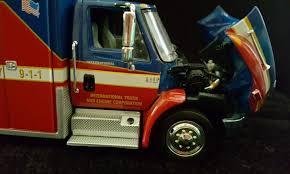 First Gear-