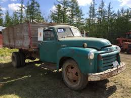 1951 GMC GRAIN TRUCK 1951 Gmc Pickup For Sale Near Cadillac Michigan 49601 Classics On Gmc 1 Ton Duelly Farm Truck Survivor Used 15 100 Longbed Stepside Pickup All New Black With Tan Information And Photos Momentcar Gmc 150 1948 1950 1952 1953 1954 Rat Rod Chevy 5 Window Cab Sold Pacific Panel Truck 2017 Atlantic Nationals Mcton New Flickr Youtube Cargueiro Caminho Reboque Do Contrato De Imagem De Stock