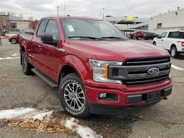 Prince George Ford | Your New & Used Ford Dealership