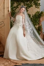 carolina herrera wedding dresses trends variety