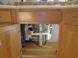Brita Water Filter Faucet Install by Installing A Water Fair Kitchen Sink Water Dispenser Home