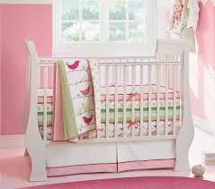Baby Nursery: Great Image Of Girl Baby Nursery Room Decoration ... Full Bedding Sets Pottery Barn Tokida For Design Ideas Hudson Bed Set Photo With Kids Brooklyn Crib Sybil Elaine Pinterest Blankets Swaddlings Sheet Stars Plus Special And Colors Baby Girl Girl Nursery With Gray Pink Wall Paint Benjamin Moore Purple And Green Murphy Mpeapod We Genieve Organic Nursery Bedroom Admirable Vintage Styling Baby Room Furnishing The Funky Letter Boutique Popular Girls