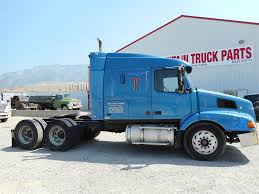 100 Truck Volvo For Sale 1999 VNL64T630 Sleeper Semi Farr West UT