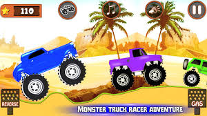 Monster Truck Games: Super 2D Race - Android Apps On Google Play Monster Trucks Racing Android Apps On Google Play Police Truck Games For Kids 2 Free Online Challenge Download Ocean Of Destruction Mountain Youtube Monster Truck Games Free Get Rid Problems Once And For All Patriot Wheels 3d Race Off Road Driven Noensical Outline Coloring Pages Kids Home Monsterjam
