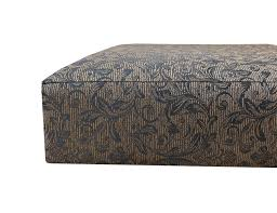 Allen And Roth Deep Seat Patio Cushions by Amazon Com Bossima Indoor Outdoor Black Gold Damask Deep Seat
