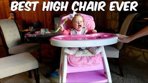 BEST HIGH CHAIR FOR BABY 3 IN 1 - YouTube Graco Ready2dine 2 In 1 Highchair Darla On Popscreen Blossom Fisher Price Best 4 High Chairs Reviews For Amazoncom Swiftfold High Chair Briar Baby Dlx 4in1 Seating System Paris Costway 3 Convertible Play Table Seat Top Products From Babies R Us 10 Chairs Of 2019 Moms Choice Aw2k Ingenuity Trio 3in1 Ridgedale Walmartcom Elite Braden 6in1 Taylor Bed Bath Beyond Diy Mommy 2table 6n1 Assembly Fianc Does My