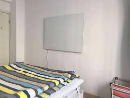 infrarotheizung im schlafzimmer wie heizt richtig