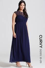 little mistress navy floral lace maxi dress