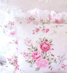 Simply Shabby Chic Bedding by Shabby Chic Quilts And Comforters Sequins And Ruffles Collection