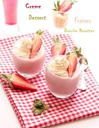 dessert fraise chocolat blanc