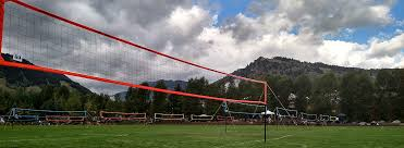 Adjustable Beach Volleyball And Grass Volleyball Boundary Court ... Grass Court Cstruction Outdoor Voeyball Systems Image On Remarkable Backyard Serious Net System Youtube How To Construct A Indoor Beach Blog Leagues Tournaments Vs Sand Sports Imports In Central Park Baden Champions Set Gold Medal Pro Power Amazing Unique Series And Badminton Dicks